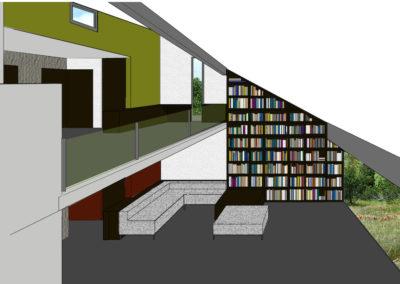 Projet bibliothèque.